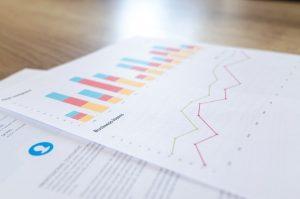 financial, analytics, blur